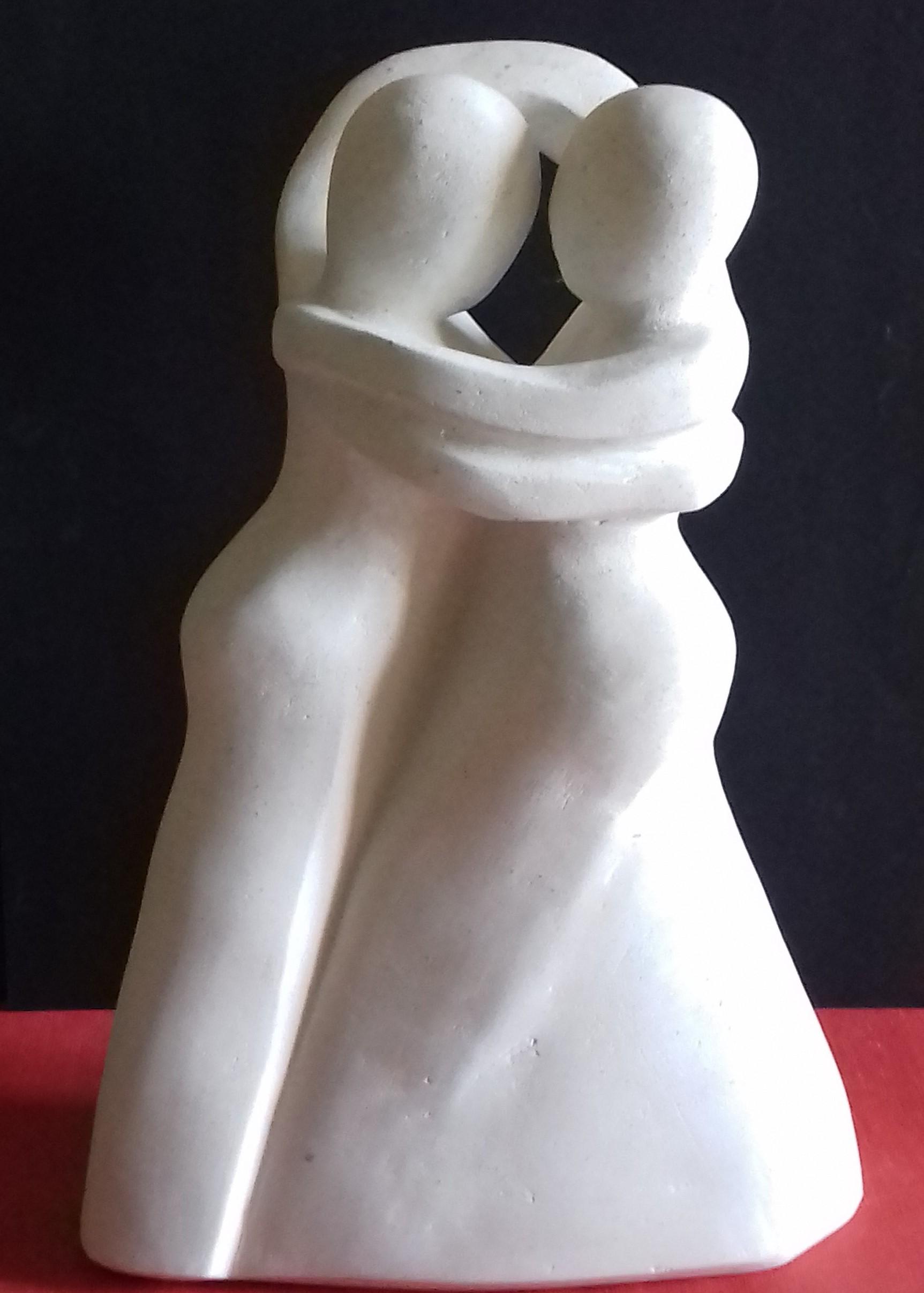 Agnès - la danse