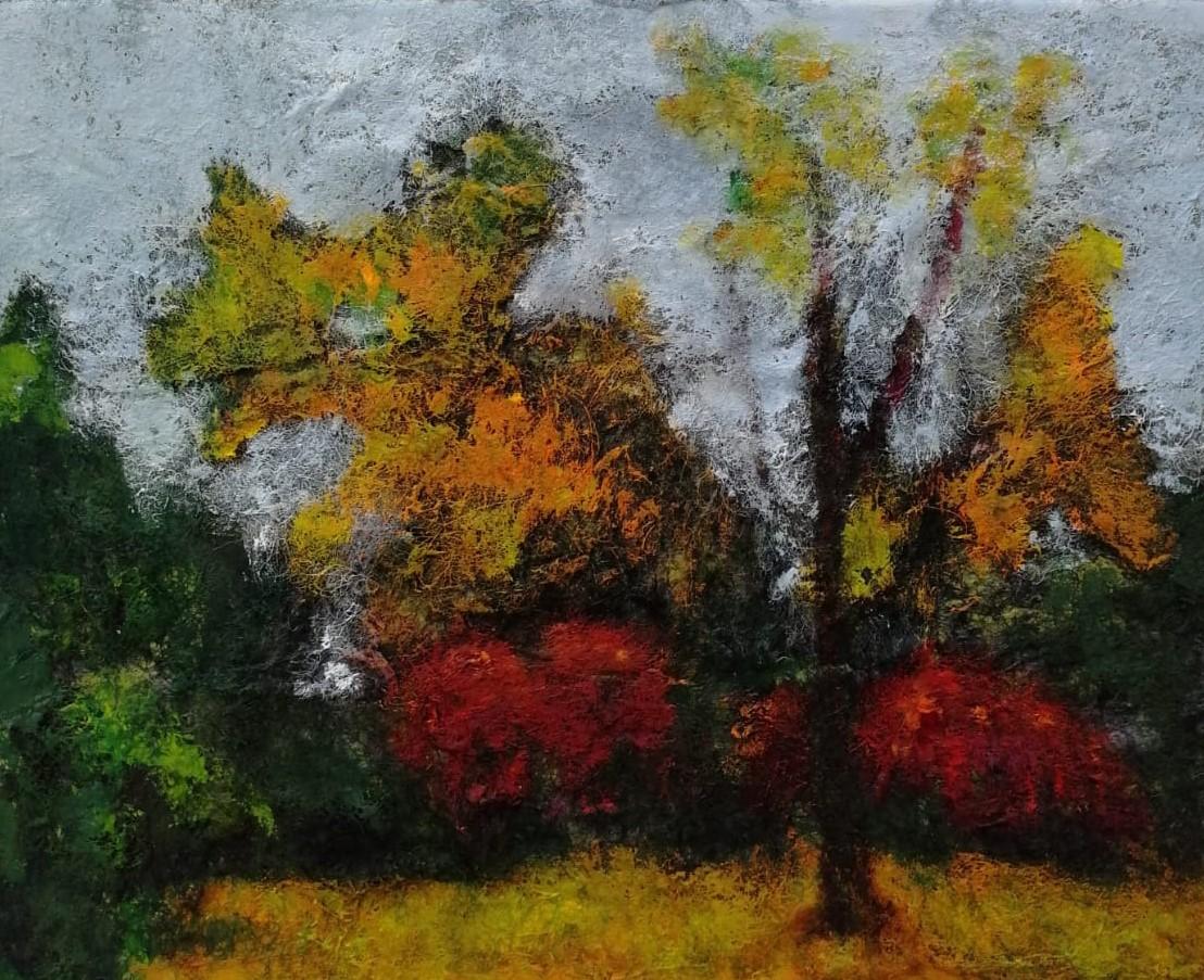 Dany YSSORCHE - L'automne.